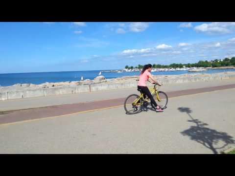 Bisiklet Kursu