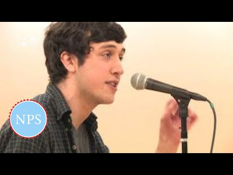 Dylan Garity - 'Resurrection' (NPS 2013)