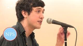 "Dylan Garity - ""Resurrection"" (NPS 2013)"