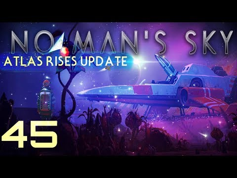 I'M A VERY SUCCESSFUL CARBON FARMER - THE STRUGGLE IS REAL ► No Man's Sky #45