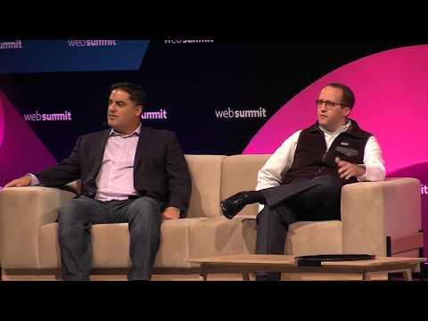Media Under Fire | Web Summit 2017