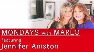 Fame Is Overrated | Jennifer Aniston