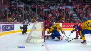 Финал. Швеция (U20) - Россия (U20) 05.01.2012(IIHF Чемпионат мира 2012 (U-20). Швеция - Россия - (0:0, 0:0, 0:0, 1:0) - 1:0 OT Гол: Зибанежад (Немет) 70:09 Вратари: Густафссон..., 2012-01-06T13:36:29.000Z)