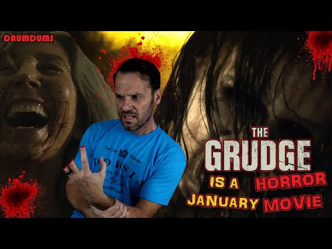 The GRUDGE 2020 is a January Horror Movie (Review)