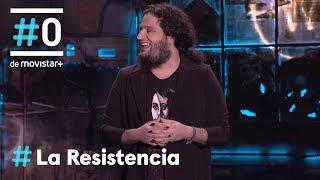 LA RESISTENCIA - Monólogo de Jaime Caravaca   #LaResistencia 06.02.2019