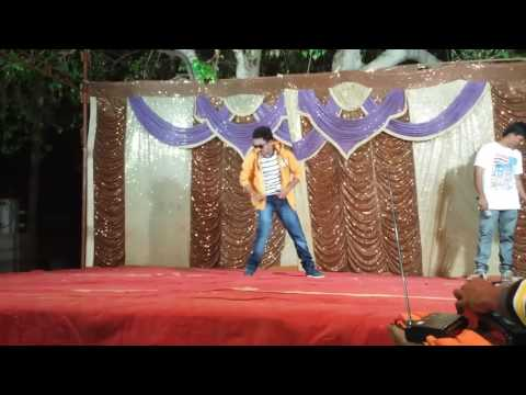 Akkineni Akhil title song