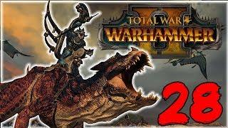 Total War: WARHAMMER II - Враг Моего Врага! - Часть 28