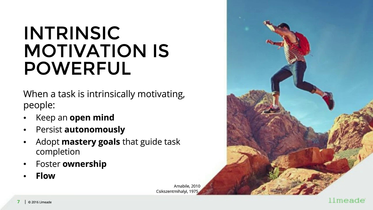 webinar  the power of intrinsic motivation for employee