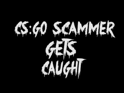 CS:GO Scammer gets caught again! E02