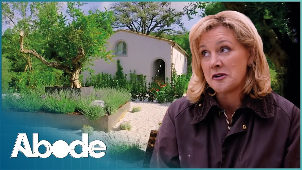 Construction Issues ONE MONTH Before My Dream Tuscan Villa Opens?! (Renovation Documentary) | Abode