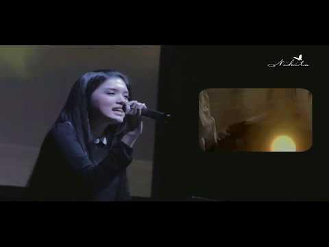 Nikita - Didoa Ibuku Namaku Disebut (Live)