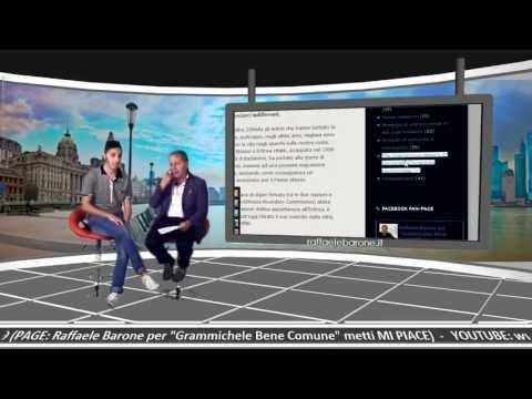 La carica dei 100 mila - Glocal Community Web tv (Virtual Studio 3D)