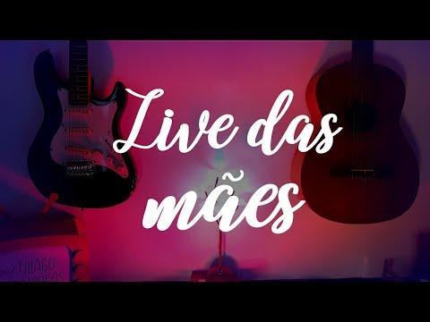 Live ESPECIAL de DIA DAS MÃES com Thiago Miranda - Ao vivo em SUA casa - #LiveDoMiranda #135