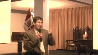 PRINCIPIO DE PROPORCIONALIDAD EN LA JURISPRUDENCIA DEL TRIBUNAL CONSTITUCIONAL 2017 Video