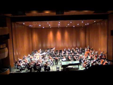 Leontiev/ Wagner: Tristan und Isolde: Prelude and Liebestod(2012.02.28).wmv
