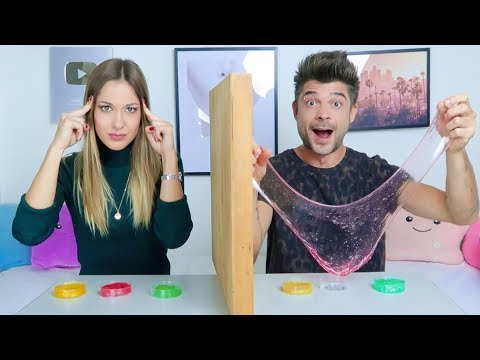 TELEPATHY CHALLENGE *BROTHER VS. SISTER* - Valentina Lattanz