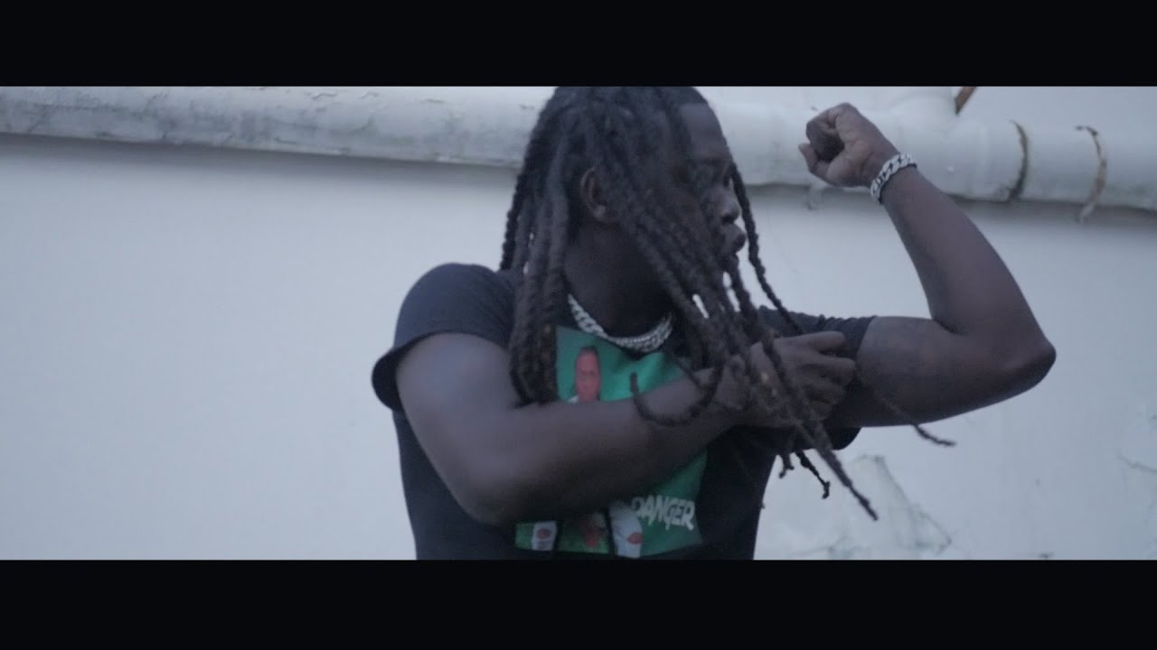 Download #GQAKADANGER ( KONTWOLE ) FEAT. SMALL G - DINE ( OFFICIAL VIDEO )