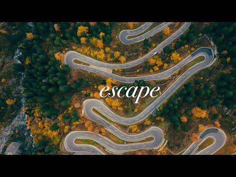 My Recipe for Escape | Italy & Switzerland