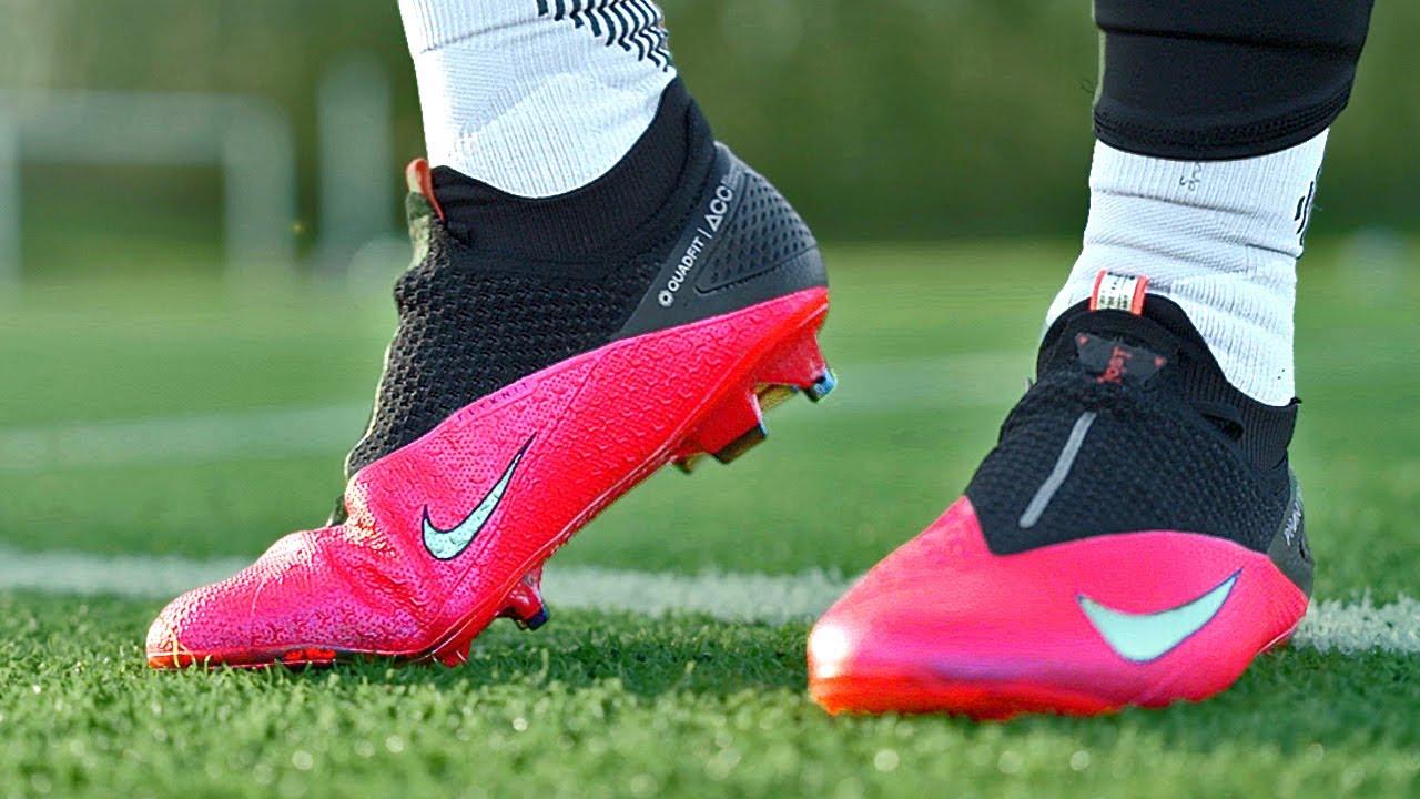 Kevin De Bruyne Football Boots | Nike Phantom Vision 2 ...