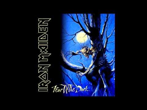 Iron Maiden - Fear Of The Dark [HQ]