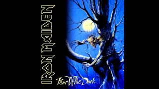 Iron Maiden - Fear Of The Dark [HQ]