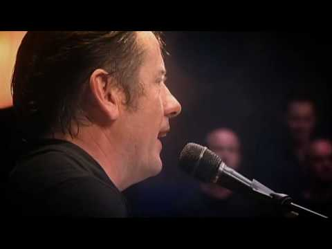 Luka Bloom - Don't Be Afraid Of The Light That Shines...