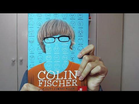 Colin Fischer Ashley Edward Miller