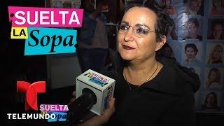 Hija de Chespirito habló de su relación con Florinda Meza | Suelta La Sopa | Entretenimiento thumbnail