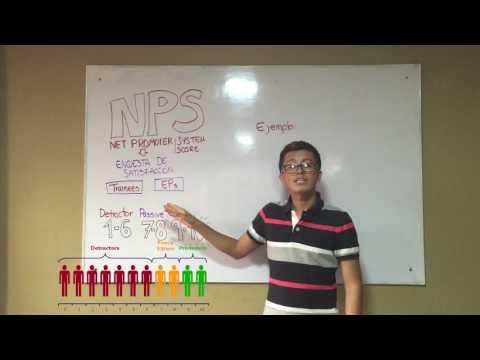 2. ECB -  NPS: ¿Qué es y Cómo se mide?