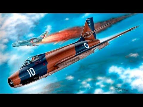 Jäger der Lüfte Kampfflieger über Nahost