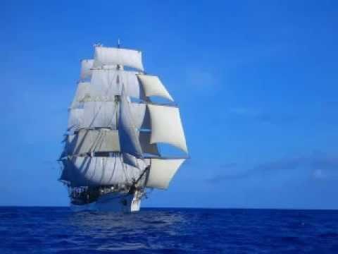 Sail Away  Hans Hartz