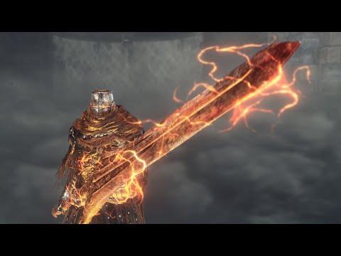 Dark Souls 3  Oroboro The Crusader