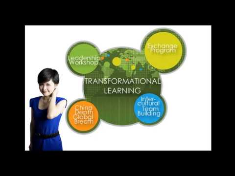 CEIBS MBA Webinar: Why is Shanghai the Ideal Launching Ground for my Global Career?
