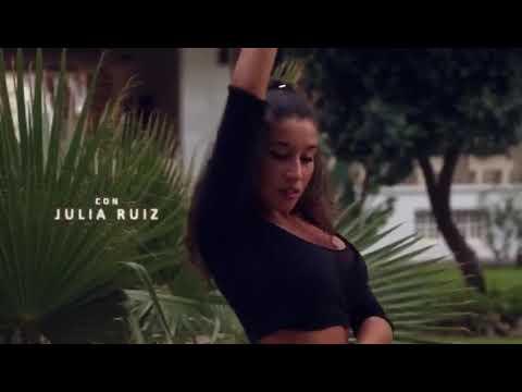 Felices los 4 - Salsa Dance Impro - Maluma ft Marc Anthony