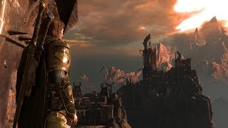 GameCrate Plays: Middle-earth: Shadow of War (Shadow Wars mode)