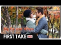 FIRST TAKE My Ex and Whys Enrique Gil, and Liza Soberano