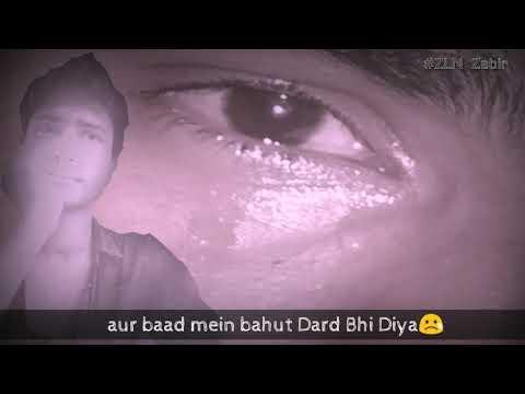 Yeah Jane Bina Bahut Pyar Kiya (#ZLN)zabir love #zln || zt advise