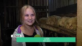 Latvijas ziņas (22.07.2020.)