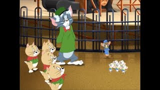 Download Tom and Jerry Episodes - Tom and Jerry Tales - Kitty Hawked (2007)