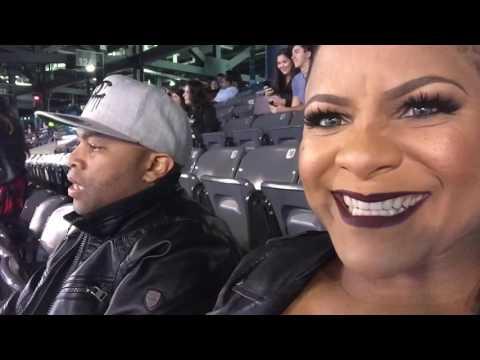 Fall Vlog #2 Beyonce' Concert Reaction + BONUS Alicia Keys