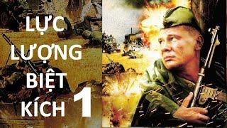 Lực lượng biệt kích   Tập 1: Sĩ quan tình báo huyền thoại   Phim tài liệu lịch sử (2014)