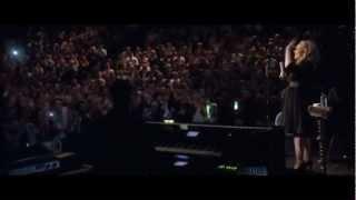 Adele - Hometown Glory (live) (Subtitulada al Español)
