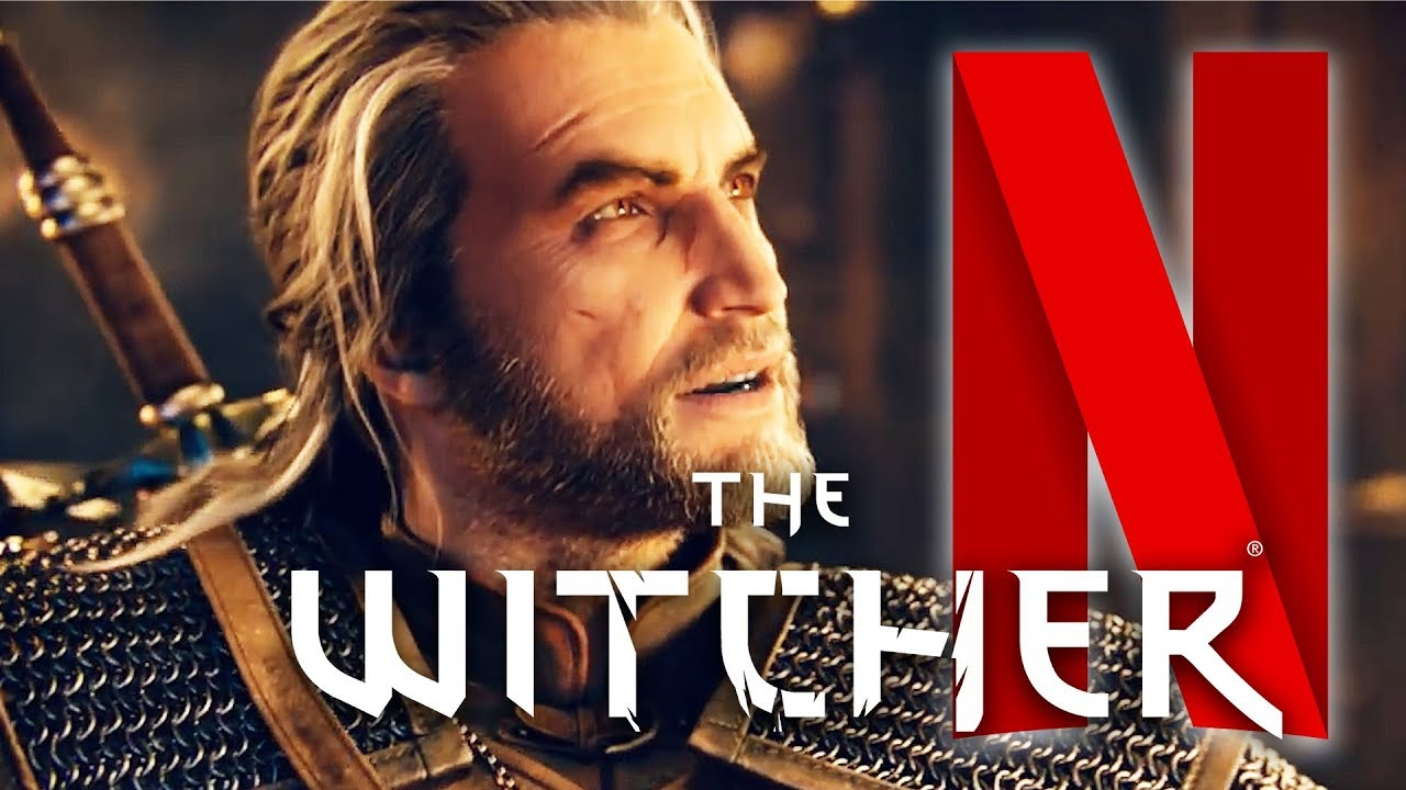 Netflix The Witcher More Info About Geralt Of Rivia Actor Coming Soon