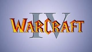 Warcraft 4 в разработке? Или новая игра от Blizzard