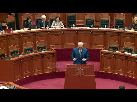 Rama: Vetting politikës. Berisha: Dëboni Tahirin - Top Channel Albania - News - Lajme