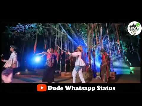 Navratri Gujarati Sonng Whatsapp Status