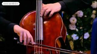 Steven Isserlis plays Ravel