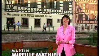 Mireille Mathieu - Martin 2001