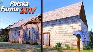 Remont stodoły - Polska Farma 2017 (#24) | gameplay pl