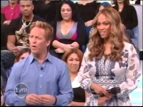 Self Proclaimed Womanizers Tyra (Tyra Banks Show)